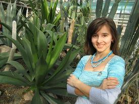 Peyote Greenhouse