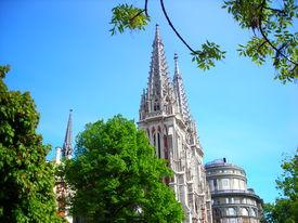 Old Catholic Cathedral