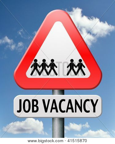 job vacancy help wanted search employees for jobs opening find worker for open vacancies