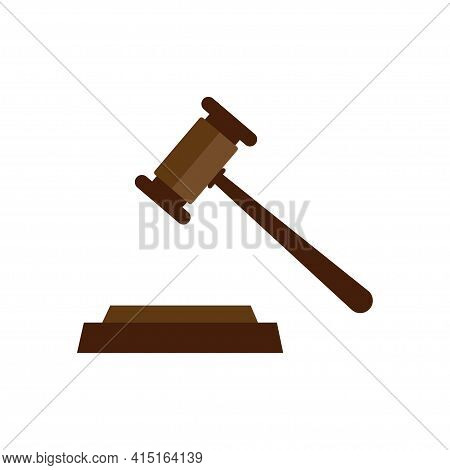 Hammer Law Design, Justice Legal Judgment Judical Authority Freedom Veridict Attorney And Crime Them
