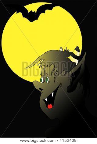 Devil Yellow