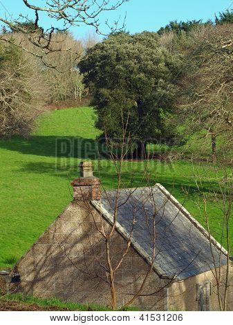 Penrose Estate Cornwall