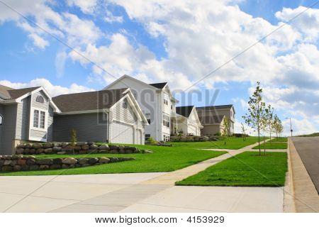 Residential Neighborhood