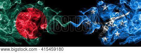 Bangladesh, Bangladeshi Vs United States Of America, America, Us, Usa, American, Corpus Christi, Tex