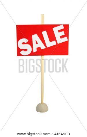 Sale Tablet