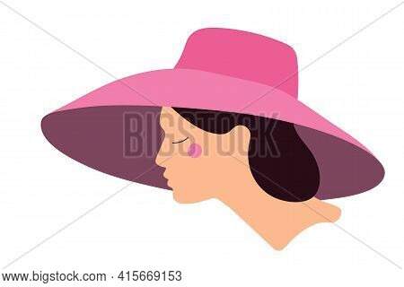 Woman, Lady, Dream, Vector, Flat, Adult, Indoors, Person, Lifestyles, Young Adult, Caucasian Ethnici