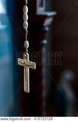 Devotion Catholic Faithfuls To Virgin Mother Mary