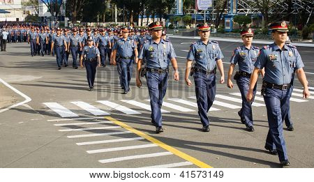 Police Force