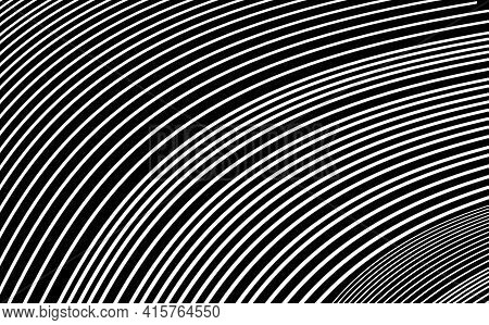 Abstract Black And White Background.abstract.abstraction.abstract Art.abstract Lines.black And White