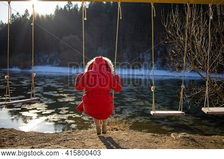 Child Teen Girl Crying Sad Feeling Hurt Suffering Depression In Sadness Emotion In Pain And Desperat
