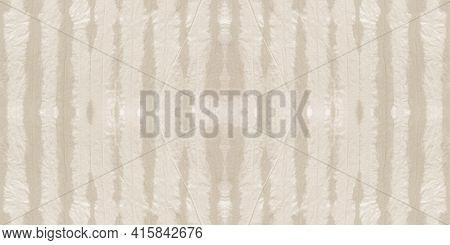 Rusty Tie Dye Style. Grunge Ethnic Design. Pastel Hand Drawn Strokes. Tie Dye Pattern. Gray Grunge E