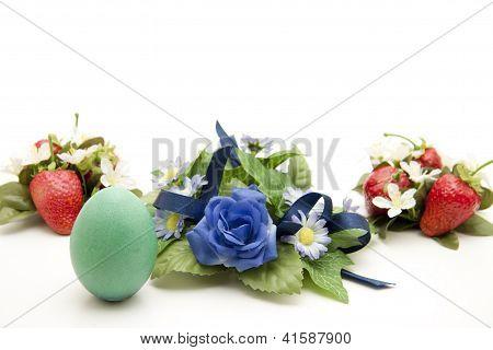 Easter Arrangement for Eastern