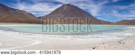 Eduardo Avaroa Andean Fauna National Reserve, Bolivia.