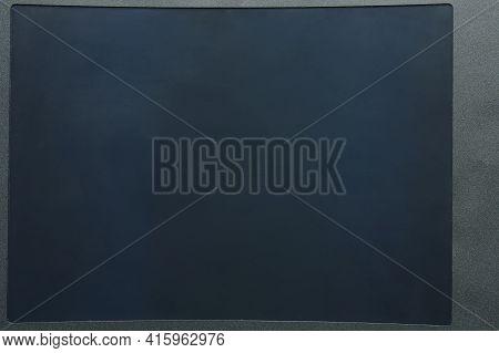 Empty Clean Tablet Screen