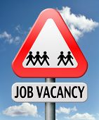 job vacancy help wanted search employees for jobs opening find worker for open vacancies poster