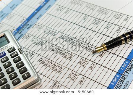 Objetos financieros