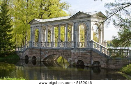 Palladian Bridge