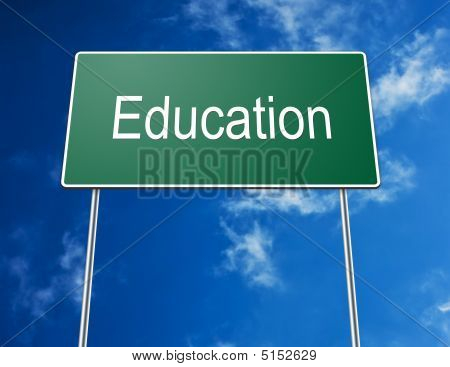 Road Sign Education