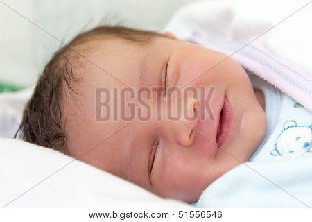 Sweet Dreams Smile