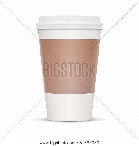 Coffee Cup - XL