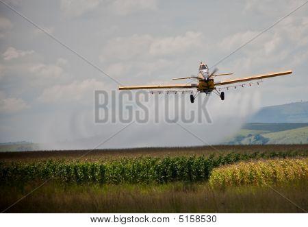 Cropsprayer