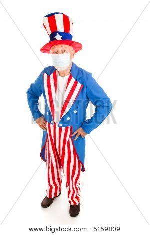 Epidemic - Uncle Sam