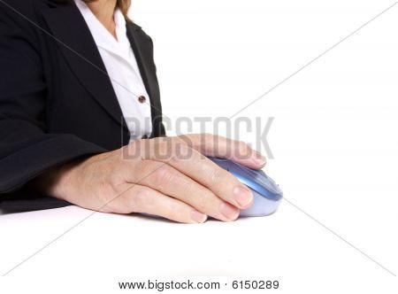 Arthritic Worker