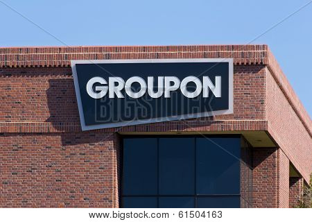 Groupon Offices In Silicon Valley