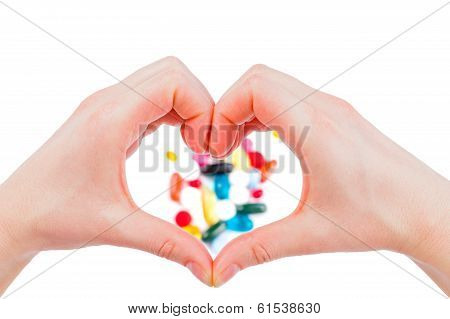 Antihypertensive Pills