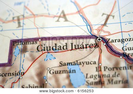 Ciudad Juarez Mexico