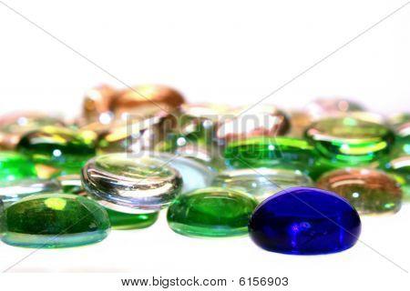 Glass Globs