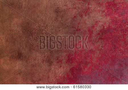 Bloody horror texture background
