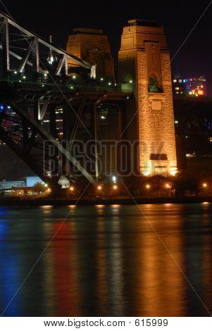 Bridge Night