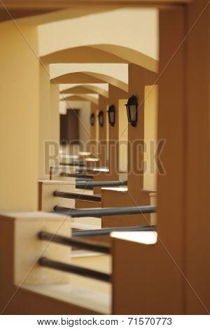 Archetectural Depth