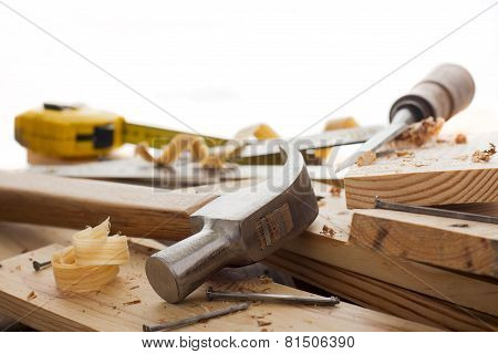 woodworker tools