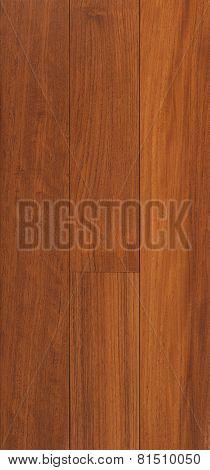 Wood Texture Of Floor, Teak  Parquet.