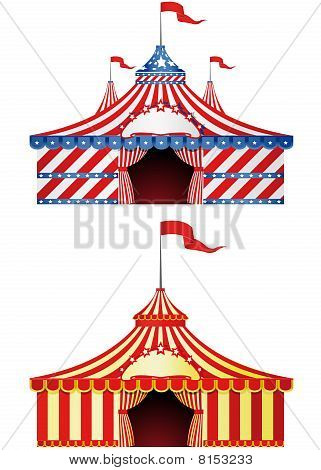 Big Top Circus