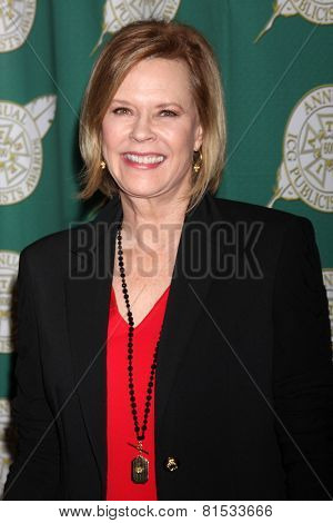 LOS ANGELES - FEB 28:  JoBeth Williams at the 2014 Publicist Luncheon at Beverly Wilshire Hotel on February 28, 2014 in Beverly Hills, CA