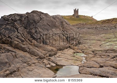 Geology And Dunstanburgh Castle