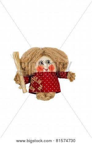 Fairy Doll Hobgoblin