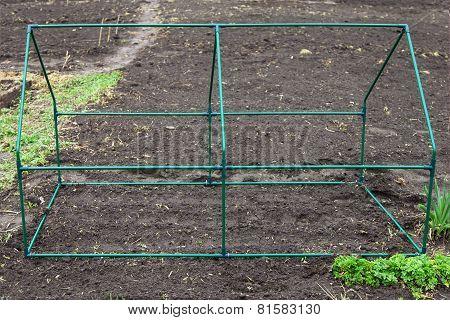 Frame Mini Greenhouse