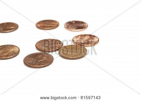 Pennies, Penny
