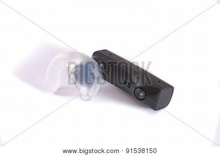 Modern Jawbone Era Wireless Bluetooth Headset - Headphone