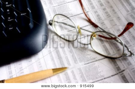 Business Stock Tools