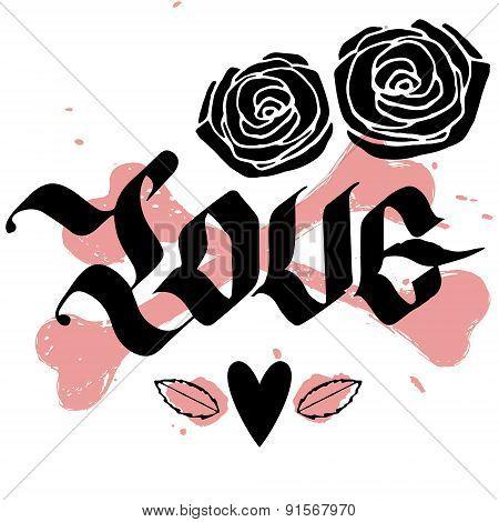 Love Until Death