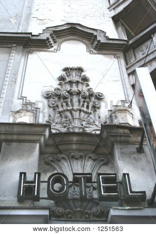 Old Hotel 01