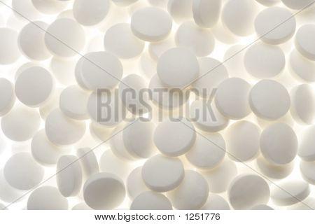 White Pills