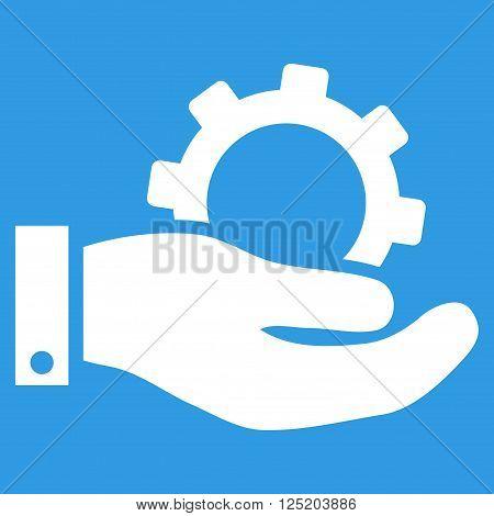 Service Icon Images, Stock Photos & Illustrations | Bigstock