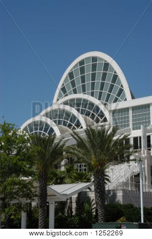 Orlando Convention Center South1