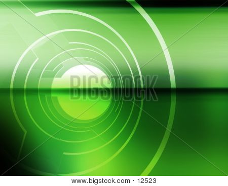Abstract Aperture 3